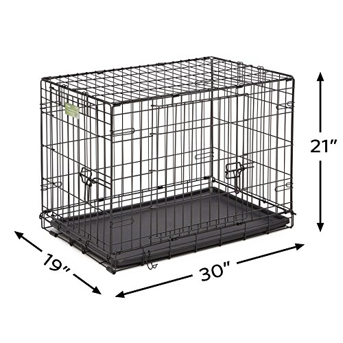 icrate dog crate instructions