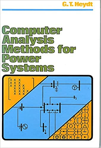Computer analysis methods for power systems g t heydt computer analysis methods for power systems fandeluxe Images