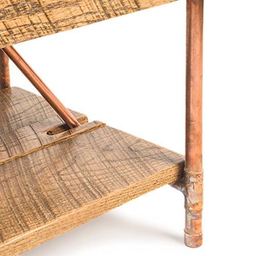 Niangua Furniture Rustic Coffee Table
