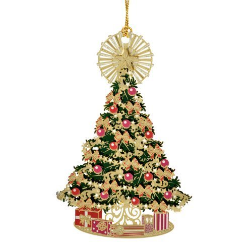 ChemArt Traditional Christmas Tree Ornament by ChemArt (Direct Vendor Code) (Tree Colorado Christmas)