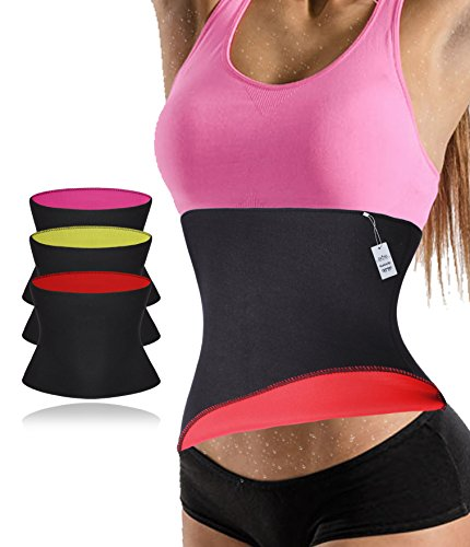 Hot-Thermo-Sweat-Fat-Burner-Shaper-Waist-Cincher-Trainer-Corset-For-Weight-Loss