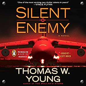 Silent Enemy Audiobook