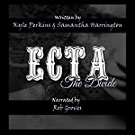Ecta: The Divide | Kyle Perkins,Samantha Harrington