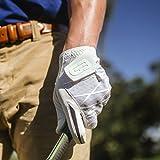 Grip Boost Men's Left Hand Golf Glove Cabretta