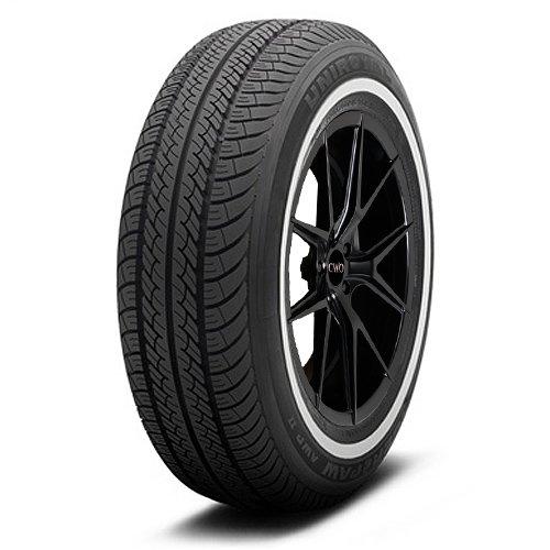 14 Inch White Wall Tires - 7