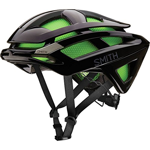 SMITH Overtake MIPS Helmet Black, S