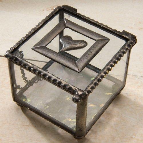 Devlin Box 622 Glass Keepsake