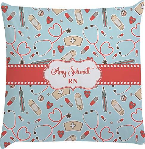Amazon.com: YouCustomizeIt - Funda de almohada decorativa ...