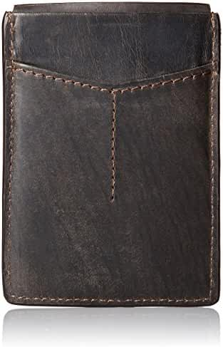 Fossil Men's Anderson Magnetic Card Holder