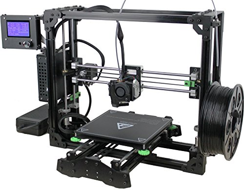 TRISTARBOT M1 3D Printer Works with PLA ABS PC and Flexible Filament