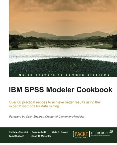 ibm modeler - 1