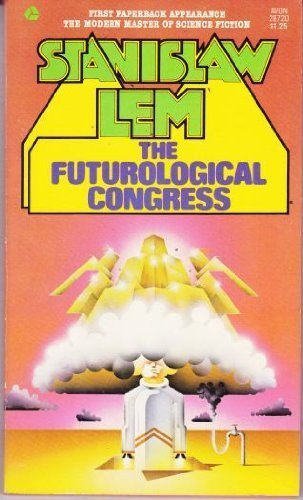 The Futurological Congress, Lem, Stanislaw