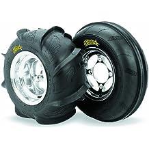 ITP Sand Star Tire - Front - 19x6x10 , Position: Front, Tire Size: 19x6x10, Rim Size: 10, Tire Type: ATV/UTV, Tire Construction: Bias, Tire Application: Sand, Tire Ply: 2 ITP606