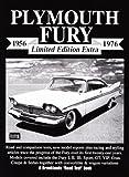 Plymouth Fury, 1956-1976, R. M. Clarke, 1855205874