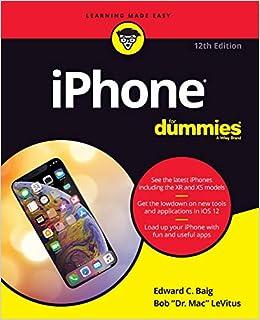 iPhone Dummies