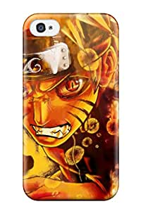 David Dietrich Jordan's Shop Best For Naruto Shippudens 1366215768 Protective Case Cover Skin/iphone 4/4s Case Cover 9787660K18259586