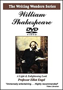 William Shakespeare: A Light and Enlightening Look