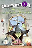 The Witch Who Was Afraid of Witches (I Can Read Book 4)