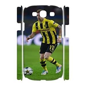 Samsung Galaxy S3 I9300 Phone Case Marco Reus F5V6898