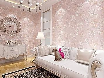 Europäischen Stil 3D Wallpaper für Wohnzimmer Wallpaper Hintergrund ...