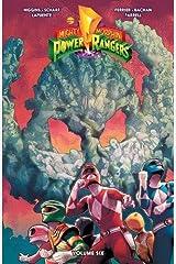 Mighty Morphin Power Rangers Vol. 6 (6) Paperback