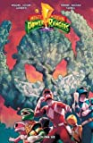 Mighty Morphin Power Rangers: Soul of the Dragon Original Graphic Novel