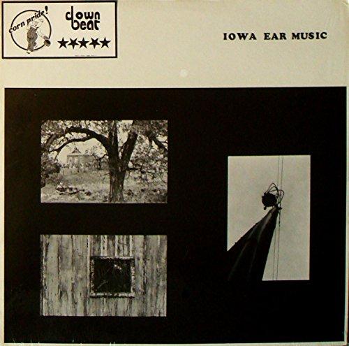 Iowa Ear Music [Vinyl LP]