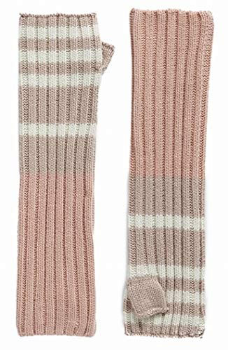 People Uptown Arm Warmers Gloves