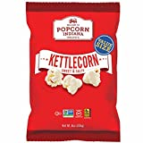 8 oz kettle - Popcorn Indiana Popcorn, Kettlecorn Sweet & Salty, 8 Ounce Bag (Pack of 6)