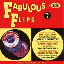 V3 Fabulous Flips