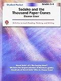 Sadako and the Thousand Paper Cranes Student Packet, Novel Units, Inc. Staff, 1561376310