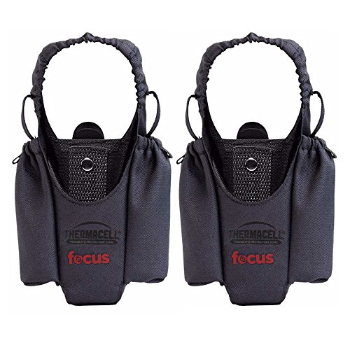 Thermacell Holsters  for Any Mosquito Repellent Device/Appli