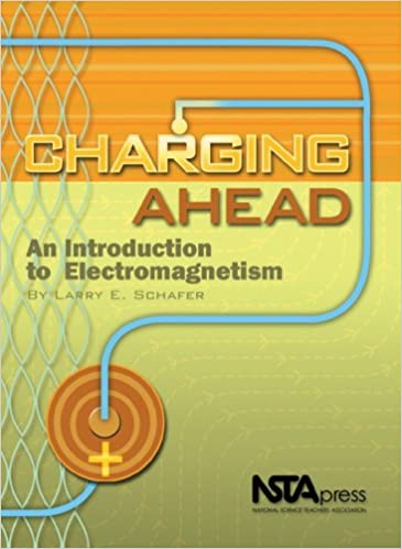 Charging Ahead: An Introduction to Electromagnetism (# PB155X)
