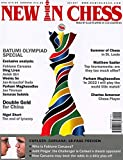 New In Chess Magazine 2018/7: Read By Club Players In 116 Countries-