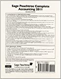 Peachtree Complete Accounting 2011 CD, Sage Software, 0132858207