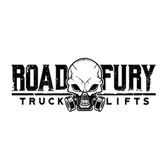 "Dodge Ram 1500 2500 3500 Lift Kit 3.5/"" 4WD Road Fury Carbon Steel Spring Spacers"