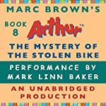 The Mystery of the Stolen Bike | Marc Brown