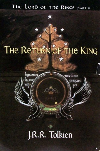 lord of the rings book online
