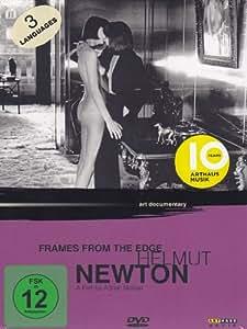 Frames from the Edge: Helmut Newton (ArtHaus - Art and Design Series)