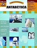 Antarctica, Evan-Moor, 1609631315