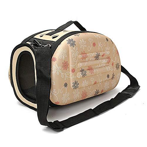 Goonpetchkrai Pet Dog Carrier Bag Pet Dog Front Bag New Out Double Shoulder Portable Travel Backpack Mesh Backpack Head 01