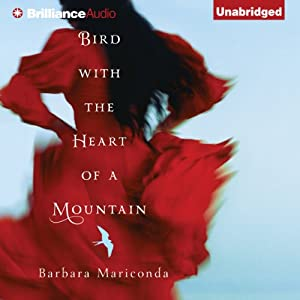 Bird with the Heart of a Mountain Audiobook