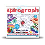 Kahootz Spirograph Art Studio