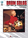 Drum Solos: The Art Of Phrasing