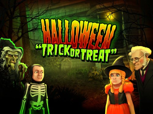 Halloween: Trick or Treat  [Download] ()