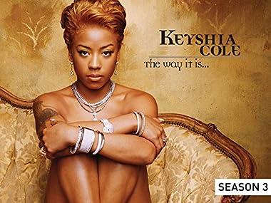Watch keyshia cole the way it is