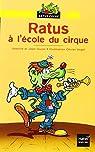Ratus à l'école du cirque par Guion