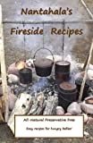img - for Nantahala's Fireside Recipe's: Camp Fire Cooking on the Trail book / textbook / text book