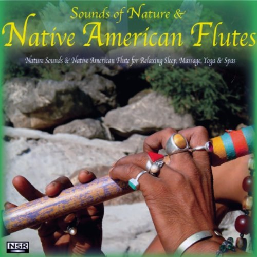 Spirit of the Native American Flute