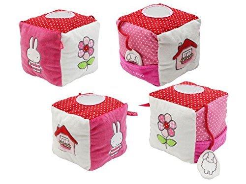 TIAMO B.V. Nijntje Flower Cube